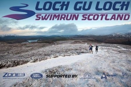 Swim Run Scotland